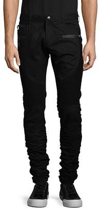 American Stitch Zippered Twill Pants