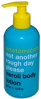 Anatomicals Not Another Rough Day Please Body Moisturizer 250ml