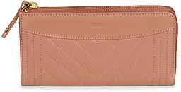 Nat & Nin LENA women's Purse wallet in Pink