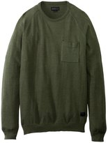 O'Neill Men's Presidio Long Sleeve Sweater 8122124
