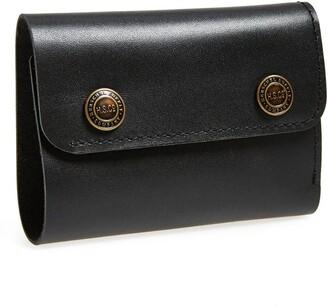 Herschel Spencer Premium Leather Wallet