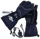 NOCKTURNAL Flambeau Heated Gloves - Medium