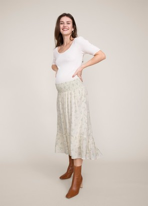 Hatch The Jelena Skirt
