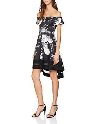Quiz Women's DIP Hem DressSize: