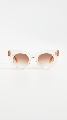 Thierry Lasry Bluemoony 122 Sunglasses
