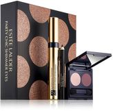 Estee Lauder Party Chic Shimmer Eyes