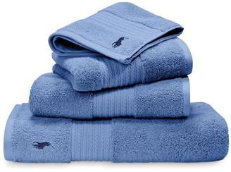 Ralph Lauren Home Player Towels