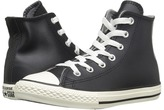 Converse Chuck Taylor® All Star® Leather Hi (Little Kid)