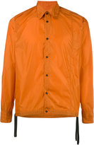 Marni lightweight jacket - men - Polyamide - 48