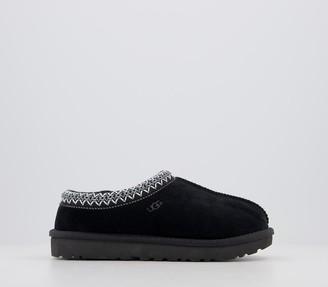 UGG Tasman Slippers Black