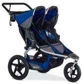 BOB Strollers Stroller Strides® DUALLIE Fitness Stroller in Blue