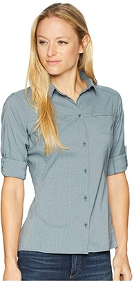 Arc'teryx Fernie Long Sleeve Shirt (Masset) Women's Clothing