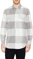 Matiere Stephen Buffalo Plaid Sportshirt