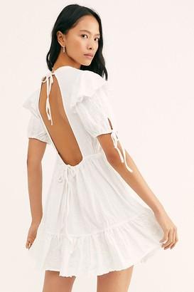Fp Beach Iris Mini Dress