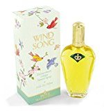 Prince Matchabelli Wind Song By For Women. Cologne Spray Natural 2.6 Ounces