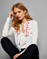 Ted Baker Soft Blossom cardigan