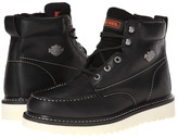 Harley-Davidson Beau Men's Lace-up Boots