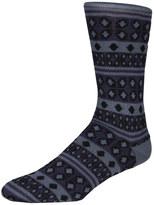 Pretty Green Socks Abbott Socks ASXG-0343-A187 Navy