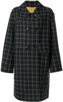Sofie D'hoore Conrad coat - women - Polyamide/Wool - 36