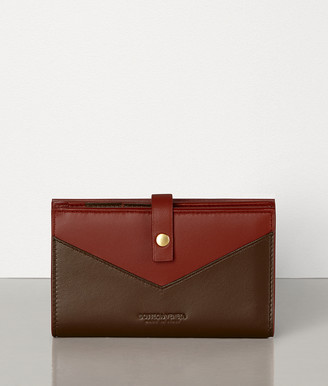 Bottega Veneta FRENCH WALLET