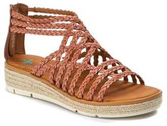 Bare Traps Bessica Espadrille Wedge Sandal