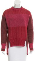 Prabal Gurung Knit Pattern Sweater
