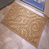 Bed Bath & Beyond Weather GuardTM Boxwood 23-Inch x 35-Inch Door Mat