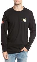 Billabong Men's Pelletier Cocktail Graphic T-Shirt