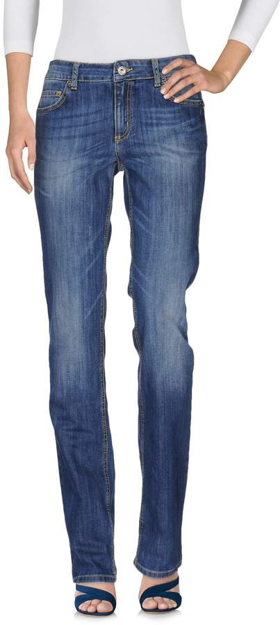 Liu Jo Denim pants - Item 42514387