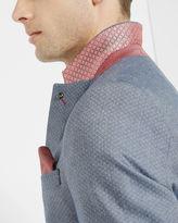 BIGBAND Mini design cotton blazer