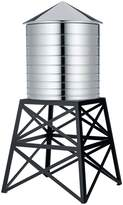 Alessi Water Stainless Steel Tower Container
