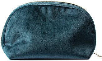 Tonic - Luxe Velvet Moon Pouch - Teal