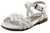 Rachel Angelina 2 Open-toe Synthetic Slingback Sandal.