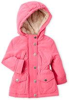 Urban Republic Infant Girls) Pink Hooded Jacket