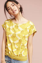 Anthropologie Petra Printed Top