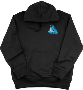 Palace Tri-Smiler hoodie