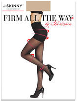 Berkshire Firm All The Way Skinny Shaping Pantyhose