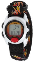 Timex Children's Digital Fast Wrap Flames Watch Watches