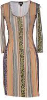 Just Cavalli Short dresses - Item 34569064