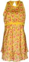 Imperial Star Short dresses - Item 34730704