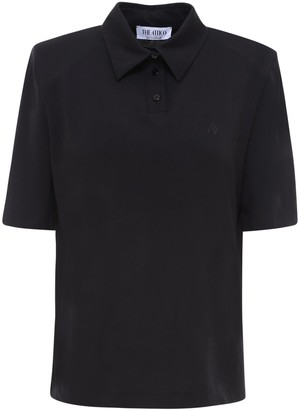 ATTICO Astrid Polo Shirt