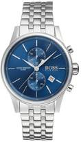 HUGO BOSS BOSS 'Jet' Chronograph Bracelet Watch, 41mm