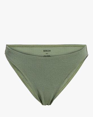 Mikoh Rangioa Bikini Bottom