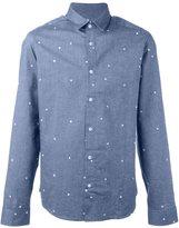 Kenzo 'Micro Tanami' shirt