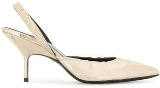 Pierre Hardy Gala kitten heels