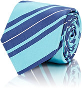 Barneys New York MEN'S STRIPED NECKTIE