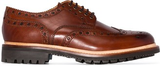 Grenson Archie brogues