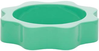Uncommon Matters Green Glyph Bracelet