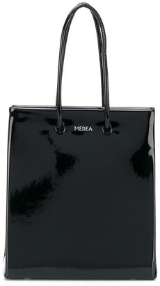 Medea Small Shoulder Bag