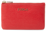 Furla Babylon Small Leather Key Pouch